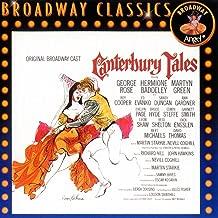 canterbury tales mp3
