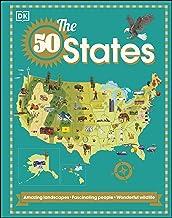 The 50 States: Amazing landscapes. Fascinating people. Wonderful wildlife