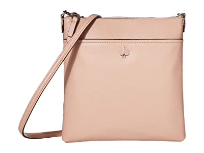 Kate Spade New York Polly Small Swing Pack (Flapper Pink) Bags