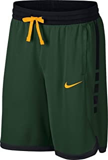 Men's Dry Elite Stripe Basketball Shorts