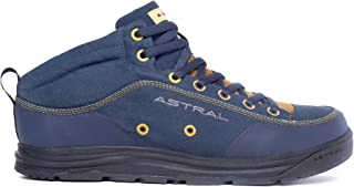 Astral Rassler 2.0 Outdoor Minimalist Shoes, Grippy and Lightweight, Made for Whitewater, Canyoneering, Fly Fishing, and Travel