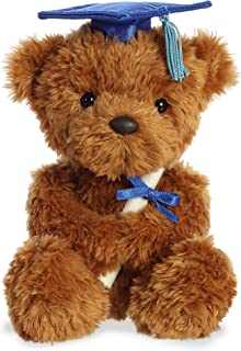 "Aurora - Graduation - 8.5"" Wagner Bear Blue"