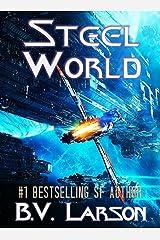 Steel World (Undying Mercenaries Series Book 1) Kindle Edition