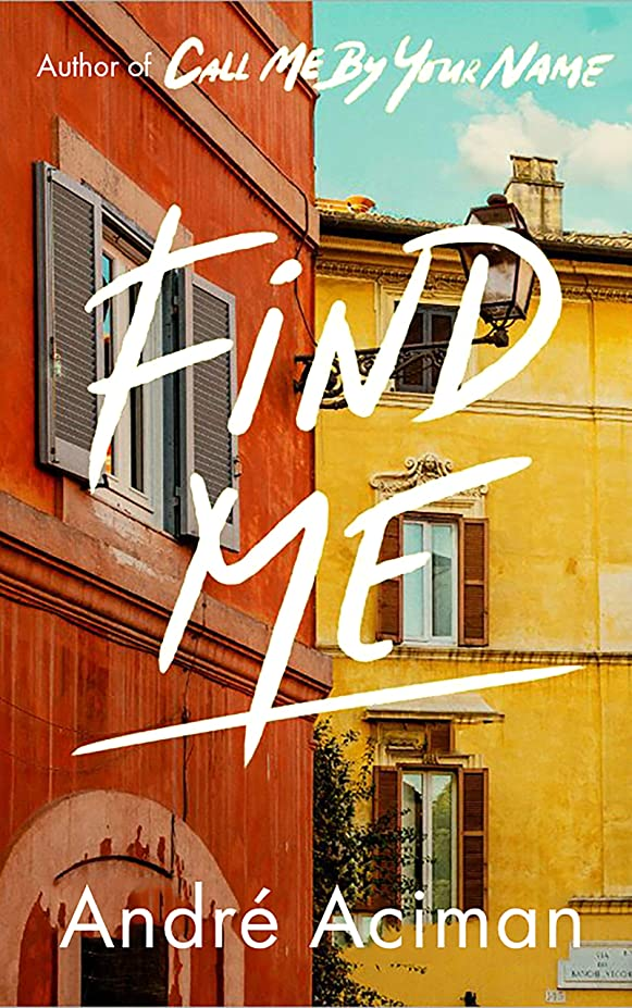 横極めて重要な影響Find Me (English Edition)