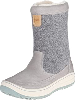 ECCO Women's Trace Zip Snow Boot