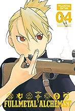 Fullmetal Alchemist: Fullmetal Edition, Vol. 4 (4)