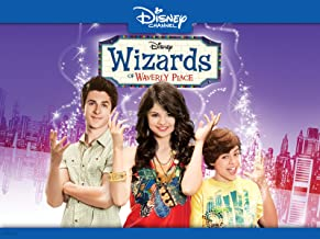 Wizards of Waverly Place Volume 3