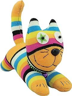 Janlynn Claire The Cat Sock Animal Kit