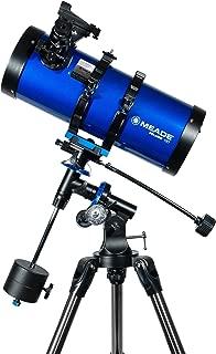 Best 5 inch reflector telescope Reviews