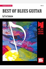 Best of Blues Guitar Kindle Edition