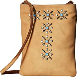 Claire Cell Pouch/Crossbody