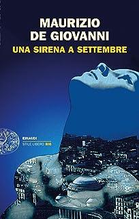Una Sirena a Settembre (Mina Settembre Vol. 3)