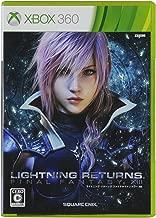 LIGHTNING RETURNS:FINAL FANTASY XIII(Japan Import)