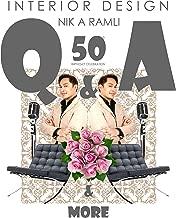 INTERIOR DESIGN Q & A 50TH BIRTHDAY CELEBRATION (English Edition)