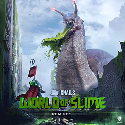 World of Slime (Remixes) [Explicit]