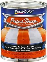 Dupli-Color BSP207 Hugger Orange Paint Shop Finish System - 32 oz.
