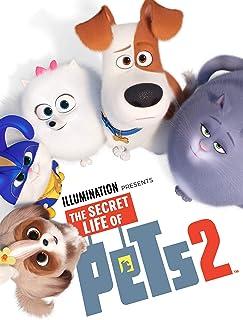 Secret Life of Pets 2, the (int'l)-Edited