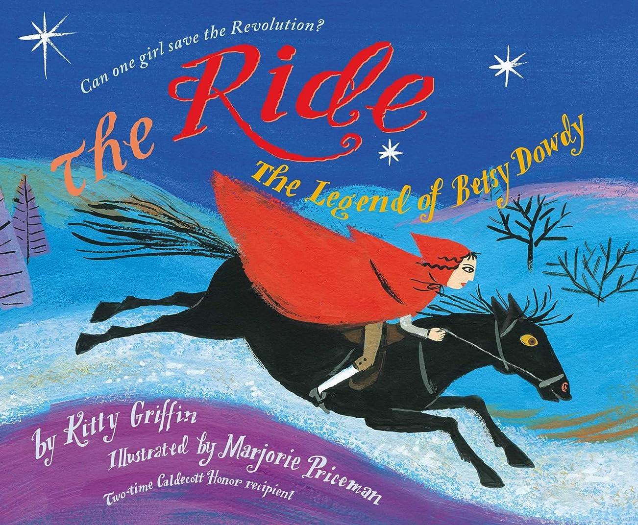 尋ねる信者代表団The Ride: The Legend of Betsy Dowdy