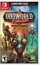 Oddworld: Collection (NSW) - Nintendo Switch
