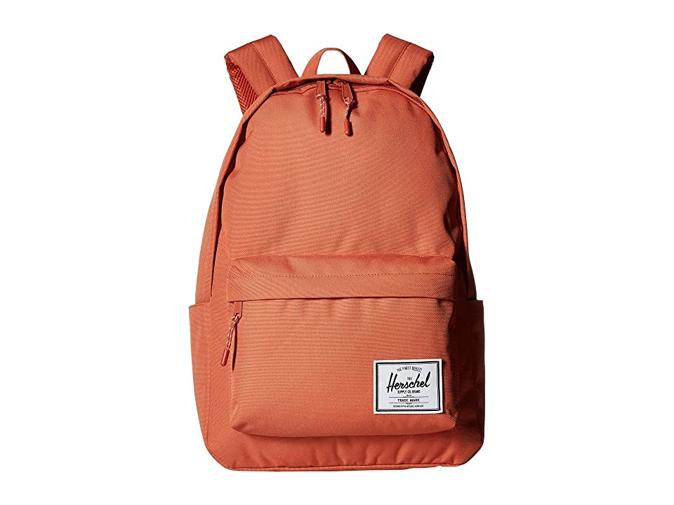Herschel Supply Co. Classic X-Large (Apricot Brandy) Backpack Bags