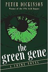 The Green Gene: A Crime Novel (English Edition) Versión Kindle