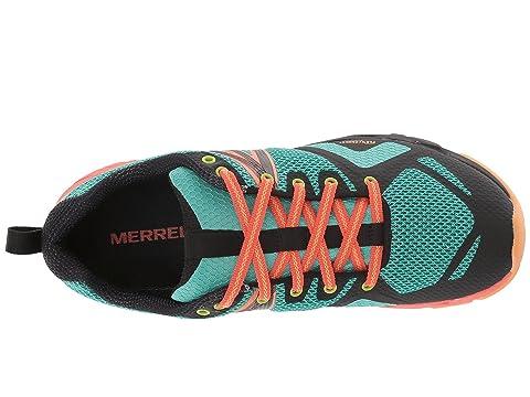 Fruta Merrell Comprar Flex Gtx Punchgrey Mqm Negro IdwFwR