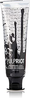 Pulp Riot Semi-Permanent Hair Color, Clear, 118ml