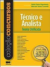 Teoria unificada - Técnico e analista