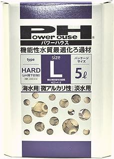 パワーハウス ハードタイプ Lサイズ 5L