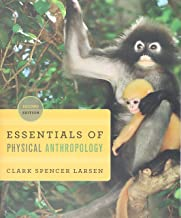 Best essentials of physical anthropology 2nd edition Reviews
