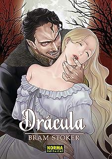 Drácula (Clásicos Manga)
