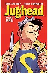Jughead Vol. 1 ペーパーバック