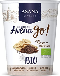 Amazon.es: cacao avena
