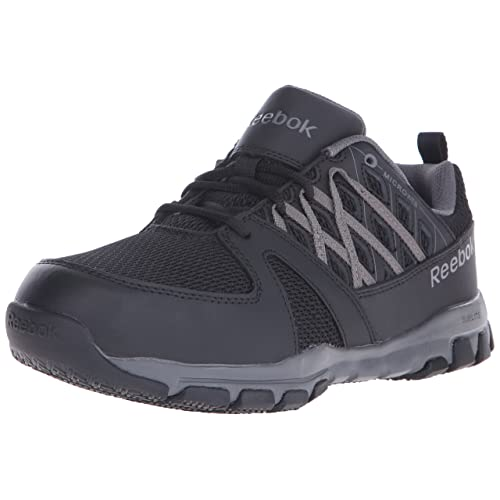 9317261a5246 Reebok Work Men s Sublite Work RB4016 Athletic Safety Shoe