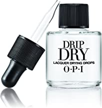OPI Nail Polish and Nail Lacquer Drying Drops