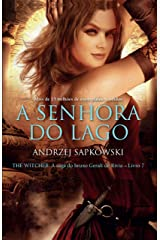A Senhora do Lago (THE WITCHER: A Saga do Bruxo Geralt de Rívia Livro 7) eBook Kindle