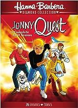 Best jonny quest friend Reviews
