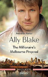 The Millionaire's Melbourne Proposal