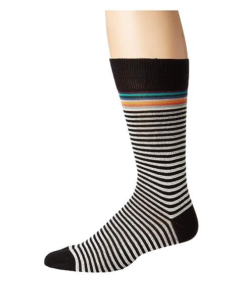 Paul Smith Artist Top Two Stripe Socks