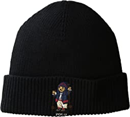 Polo Ralph Lauren - Apres Ski Bear Watch Cap