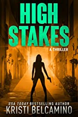 High Stakes (Queen of Spades Thrillers Book 7) Kindle Edition
