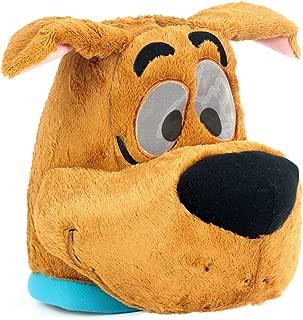 scooby doo mascot costume