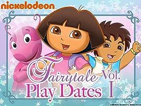 Fairytales Season 1