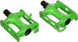 """Wellgo Fixed Gear Platform Pedals 9/16"""" - Many Colors"""