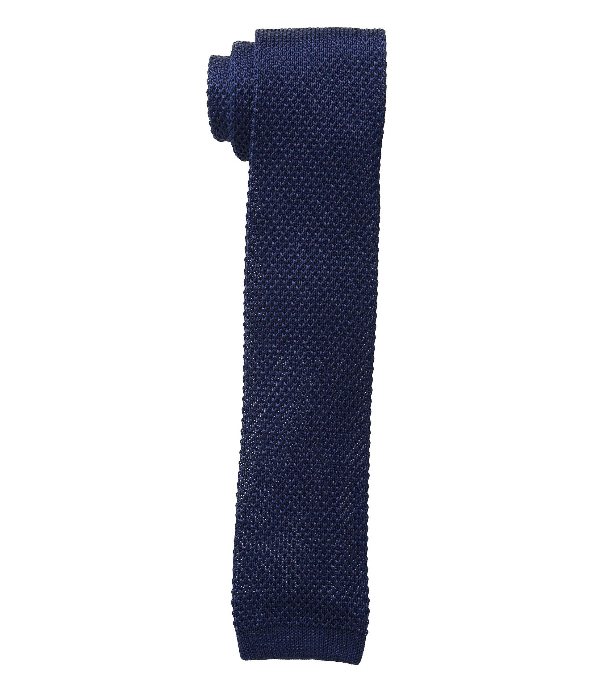 Corbata para Hombre Tommy Hilfiger Knit Solid  + Tommy Hilfiger en VeoyCompro.net