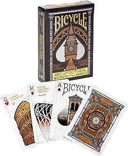 Bicycle Architectural Wonders of The World Oyun Kağıdı Kartları