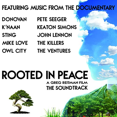 Rooted in Peace Theme Song