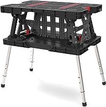 Best Folding Workbench Plans Review [September 2020]