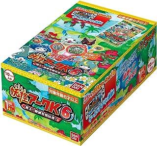 妖怪ウォッチ 妖怪アークK6 ~救え! 絶滅危惧妖怪! ~ (BOX)