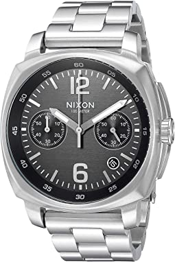 Nixon - Charger Chrono